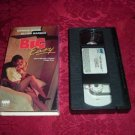 VHS -  The Big Easy Rated R