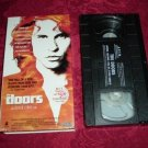 VHS -  The Doors Rated R