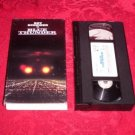 VHS -  Blue Thunder Rated R
