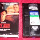 VHS - Pacific Heights Rated R