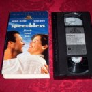 VHS - Speechless Rated PG-13