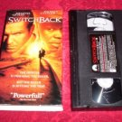 VHS - Switchback Rated R