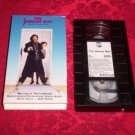 VHS - The January Man Rated R