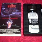 VHS - The Witches of Eastwick Rated R
