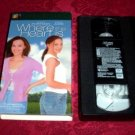 VHS - Where The Heart Is Rated PG-13