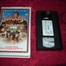 VHS - Jumanji Rated PG
