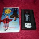 VHS - The Little Vampire Rated PG