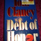 Hardcover - Debt of Honor