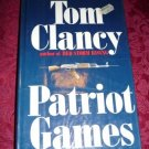 Hardcover - Patriot Games