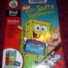Leap Frog Spongebob Salty Sea Stories 2nd Grade Reading