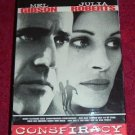VHS - Conspiracy Theory Rated R