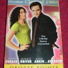 VHS - Grosse Pointe Blank Rated R starring John Cusack and Minnie Driver