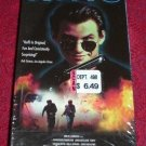VHS - Kuffs Rated PG-13 starring Christian Slater