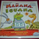 Paperback - Manana, Iguana
