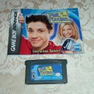 Phil of the Future Game Boy Advance (GBA)