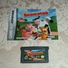 Barnyard Game Boy Advance (GBA)