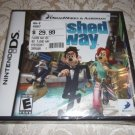Flushed Away Game for  Nintendo DS
