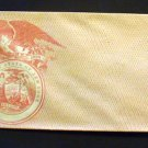 "Civil War Era ""Seal of The State of New York"" [Pictorial envelope]"