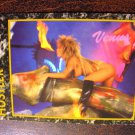 HUSTLER Trading Card 1992 #79 (Venus)
