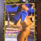 HUSTLER Trading Card 1992 #12 (Chrissie)