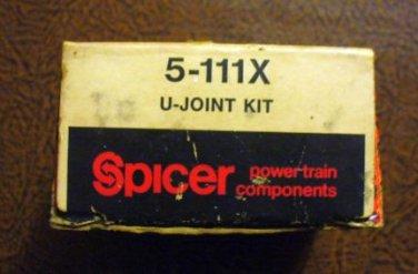 Spicer 5-111X U-JOINT KIT *NEW*