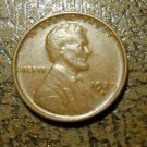 1929-D Lincoln Cent