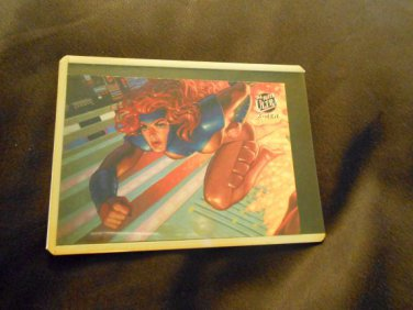 94 Fleer Ultra Jean Grey X-Men Card Limited Edition Subset 9/9