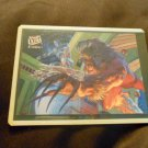 94 Fleer Ultra Jean Grey X-Men Card Limited Edition Subset 7/9