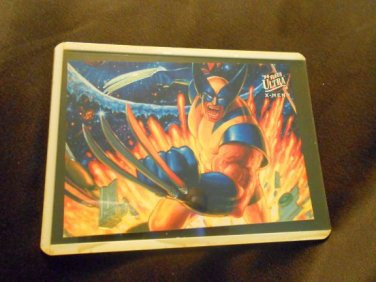94 Fleer Ultra Jean Grey X-Men Card Limited Edition Subset 5/9