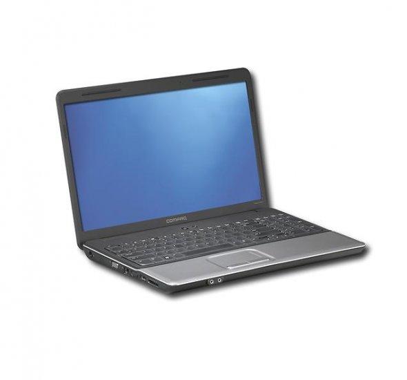 "Compaq - Presario Laptop Intel® Celeron® Processor 585 / 2.16 GHz / 2GB DDR2 / 160GB HD / 15.6"""