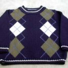 "Toddler ""IMP2 Originals"" Boy Sweater Navy Size 3T"