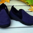 Toddler Boys Slippers Navy  Size 6