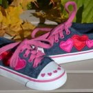 Toddler Canvas  Shoe Canvas Old Navy Size 3T