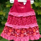 Toddler/Infant Dress 24mo WonderKids