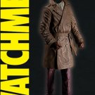 WATCHMEN MOVIE-RORSCHACH (UNMASKED) VARIANT ACTION FIGURE