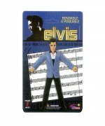 ELVIS PRESLEY 1956 BENDABLE FIGURE