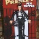 ELVIS PRESLEY JAILHOUSE ROCK BENDABLE FIGURE PEN TOPPER