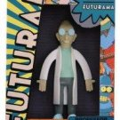 FUTURAMA-PROFESSOR FARNSWORTH BENDABLE, POSEABLE FIGURE