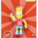SIMPSONS-BART SIMPSON-BENDABLE,POSEABLE FIGURE
