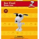 PEANUTS-SNOOPY JOE COOL BENDABLE,POSEABLE FIGURE