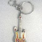 HIGH SCHOOL MUSICAL PEWTER GUITAR KEYRING