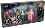 WIZARD OF OZ-COLLECTORS SERIES SET of 8 PEZ DISPENSERS BOXED SET