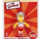 SIMPSONS-MILLHOUSE BENDABLE. POSEABLE FIGURE