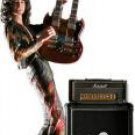 LED ZEPPELIN-JIMMY PAGE 7 INCH ACTION FIGURE