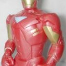 MARVEL-IRONMAN 8 INCH BUST BANK