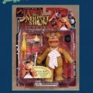 MUPPETS-SERIES TWO FOZZIE BEAR 6 inch ACTION FIGURE