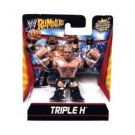 Mattel  WWE Rumblers Mini Figure Triple H