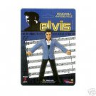 ELVIS PRESLEY 1956  BANDABLE POSEABLE FIGURE
