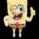 TY - Spongebob Squarepants - Spongebob ThumbsUp Plush Beanie