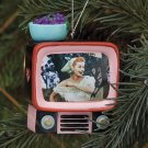 I LOVE LUCY - LUCY GRAPE STOMPING EPISODE TV ORNAMENT